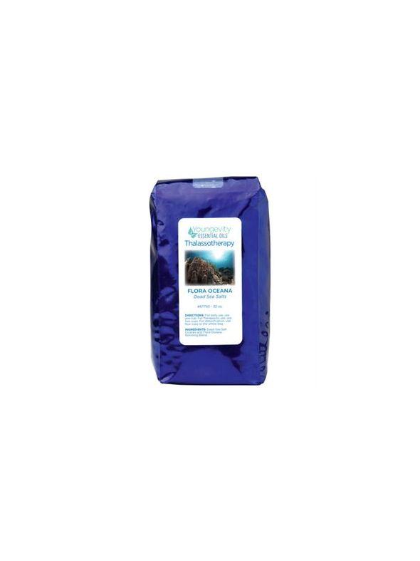 Flora Oceana Dead Sea Bath Salts - 32 oz.