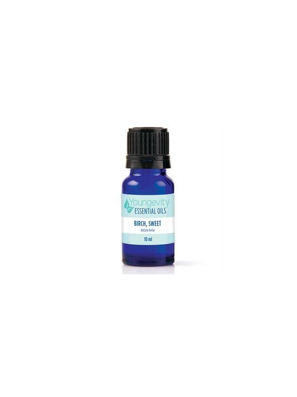 Birch, Sweet Essential Oil - 10ml