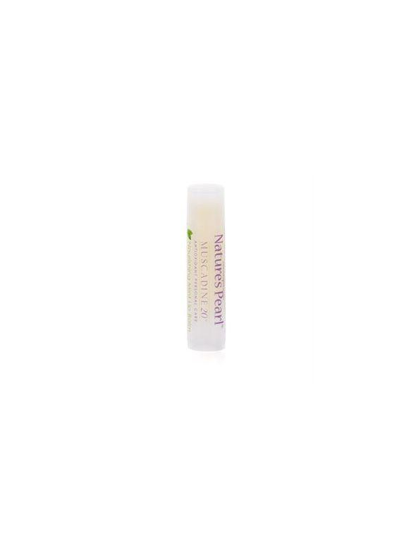 Muscadine 20™ Nourishing Mint Lip Balm 5pk