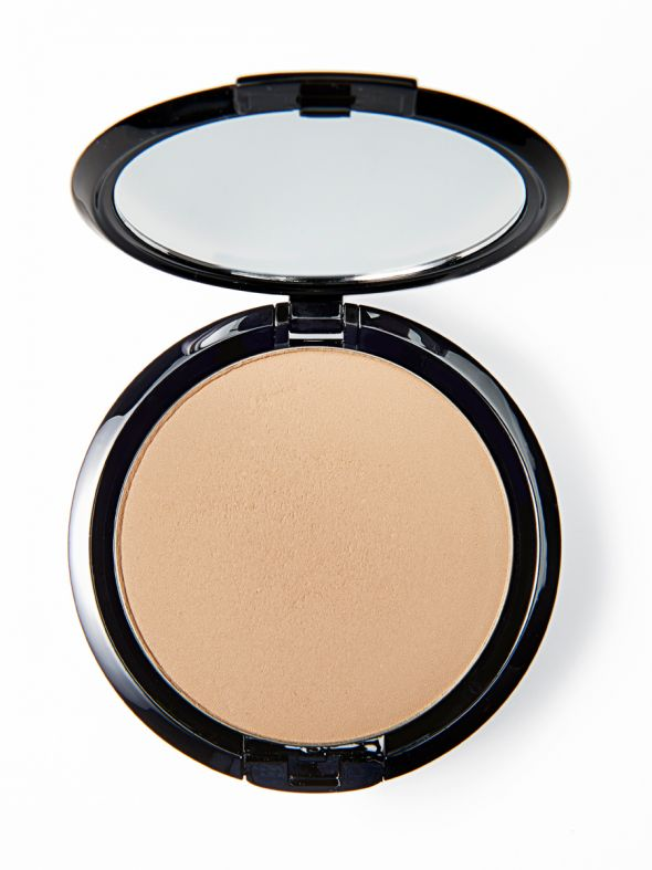 Mineral Pressed Powder Foundation - Ecstasy 9g
