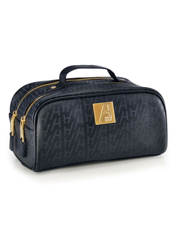 Alford Hoff Luxury Dopp Kit Bag