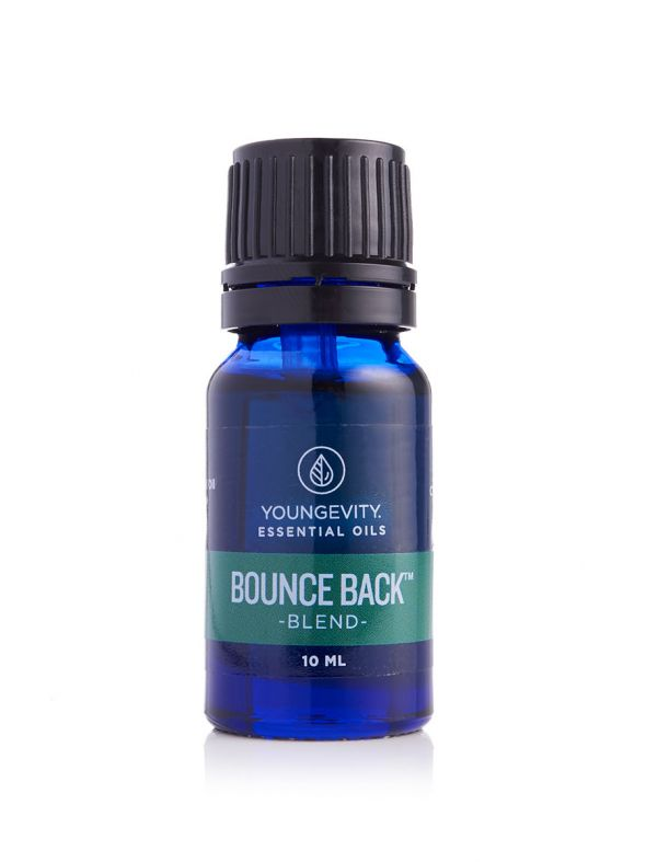 Bounce Back 10mL Oil Blend
