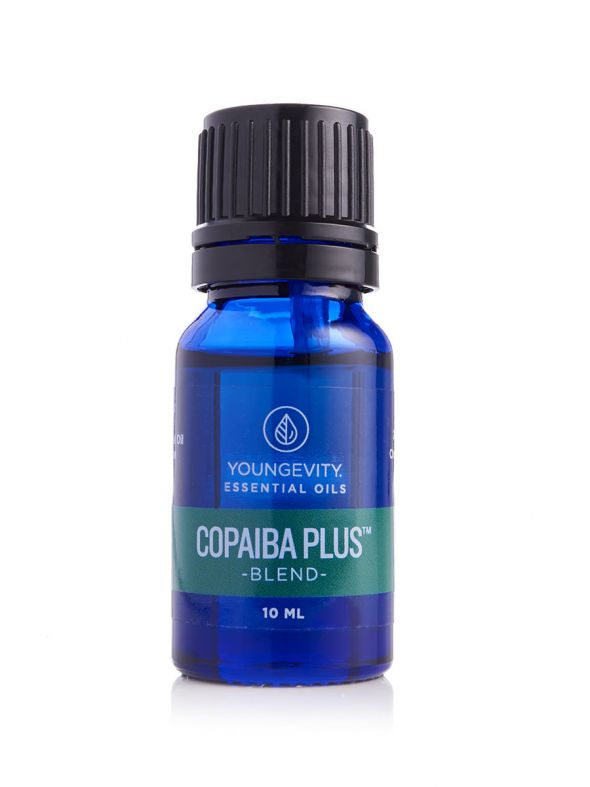 Copaiba Plus 10mL Oil Blend