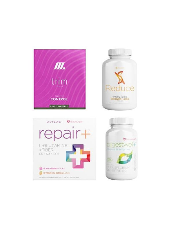 Reduce Weight-Loss Kit