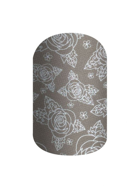 Gentle Touch - Nail Wrap