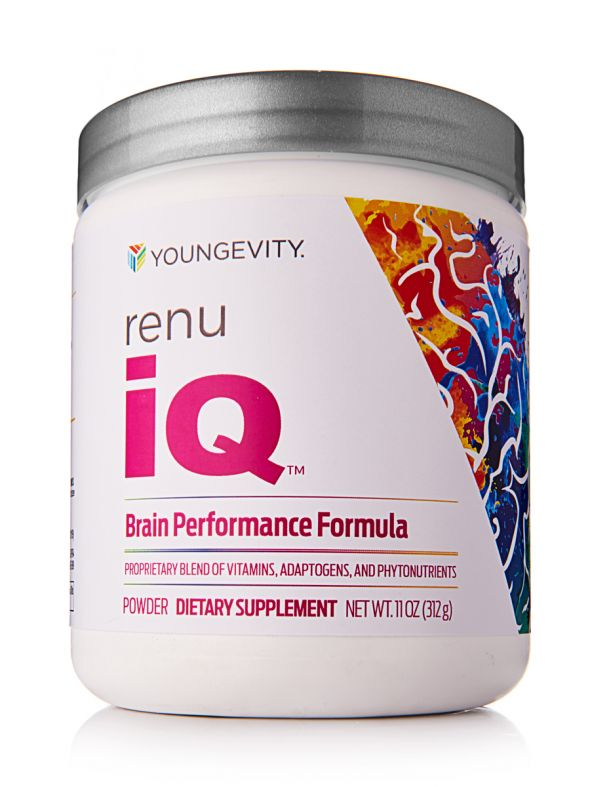 Renu iQ™ - Single Canister