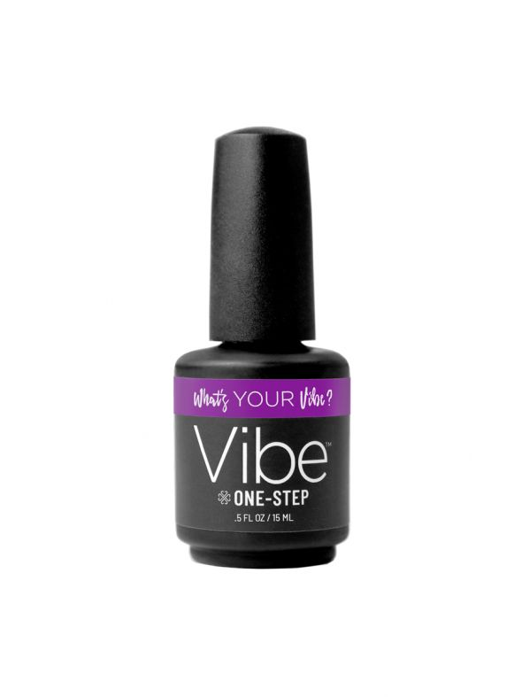 Merry Go Round - Vibe One-Step Gel