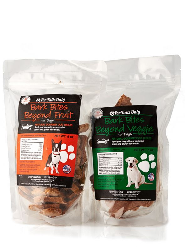 FTO Bark Bites Bundle