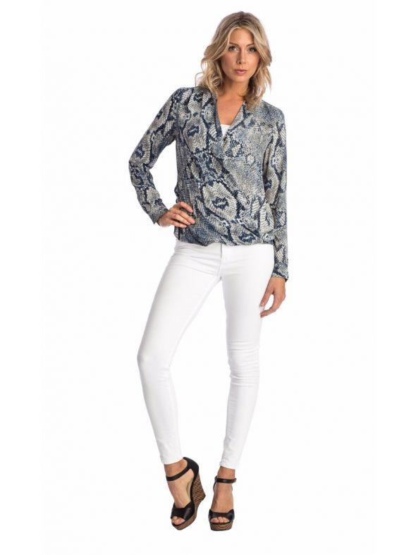 Sherry Blouse