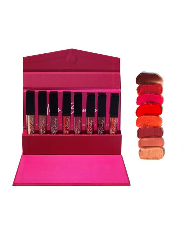 Luv It! Lip Queen Kit