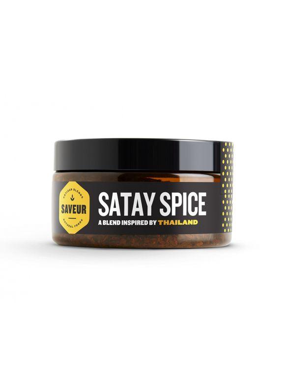 Satay Spice