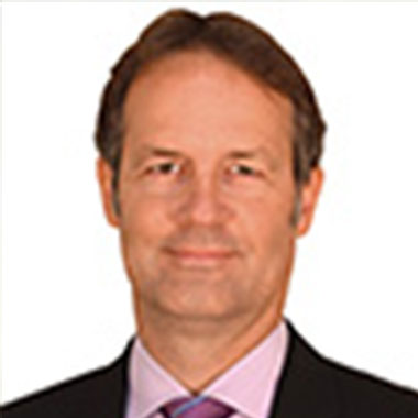 Bill Thompson, CFO