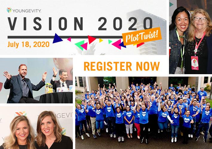 Vision 2020: Plot Twist!